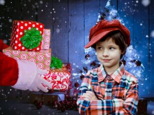 子供が喜ぶクリスマスプレゼントの渡し方