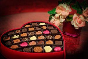 コスパ抜群のチョコレート