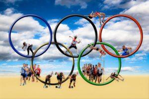 東京オリンピックマスコットに対する海外の反応