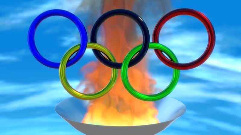東京オリンピックマスコットキャクターの名前の由来