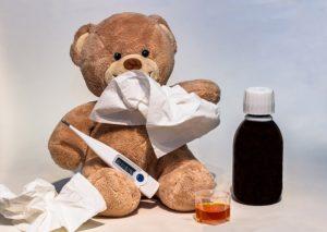 ヒトメタニューモウイルスの予防