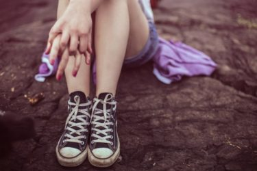 秋になると足がだるいしかゆいのは何故?その原因と対処法